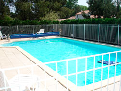 Le Travot Pool